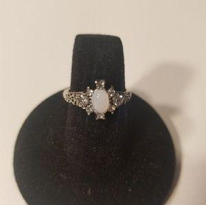 🌜⭐ Moonstone Ring ⭐🌛